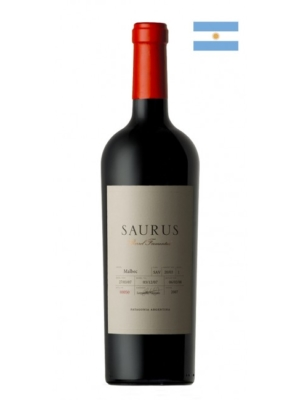 Barrel Fermented Malbec