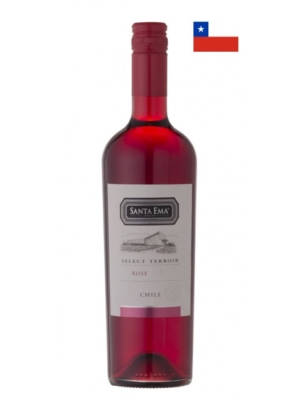 Santa Ema Rosé Select Terroir