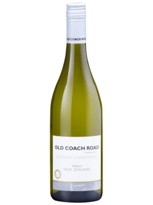 OLD COACH ROAD - UNOAKED CHARDONNAY 2016